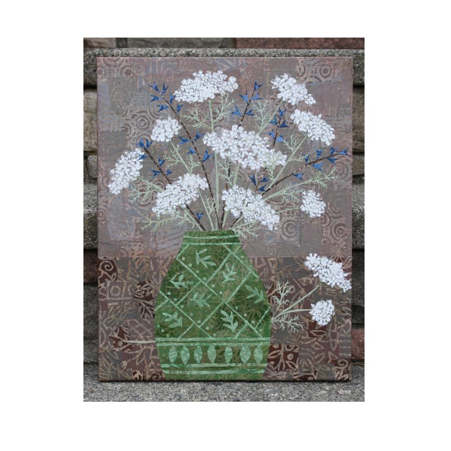 Queen Anne's Lace in Green Vase (1).jpg