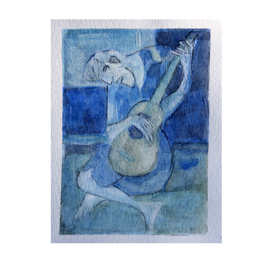 "Picasso study ""The Old Guitarist"".jpg"