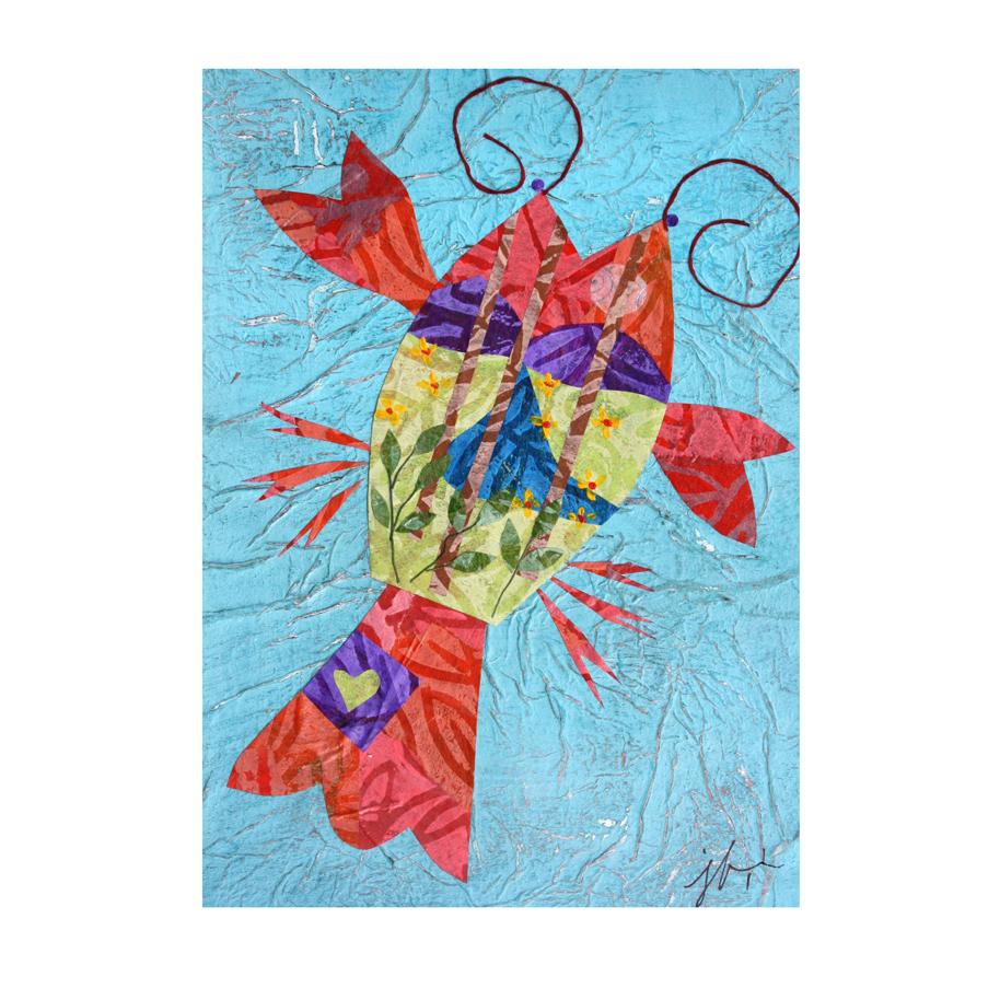 Lobster with Mountain Scene.jpg