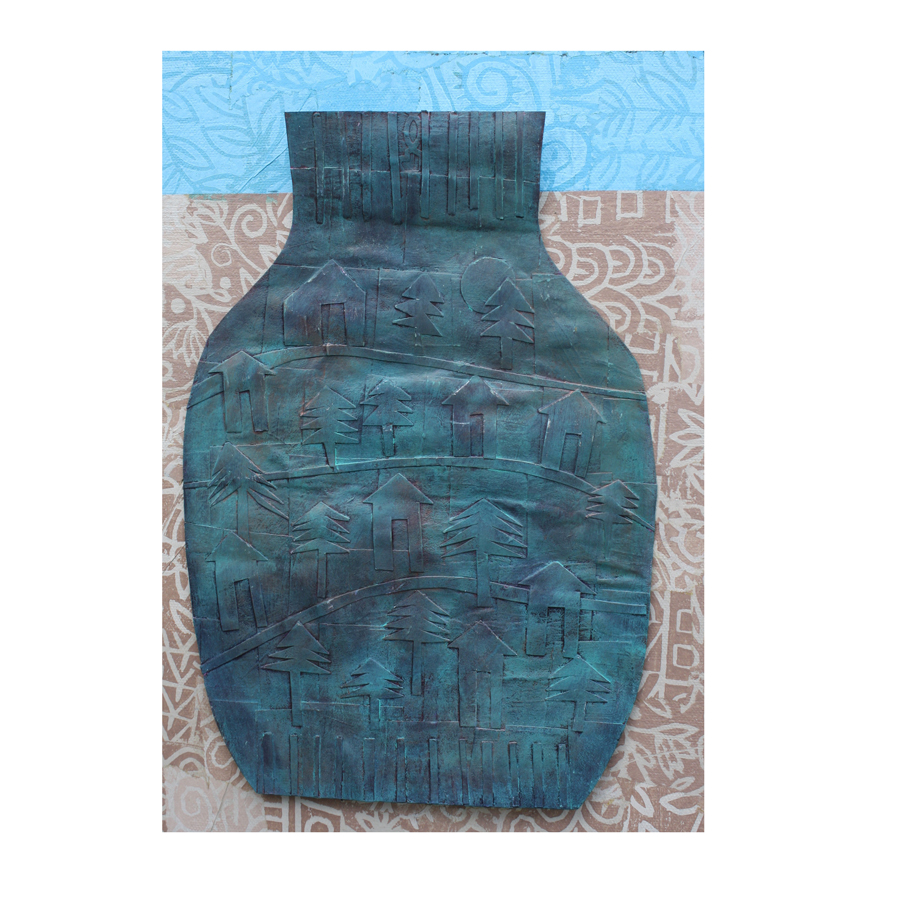 Layered paper vase.jpg