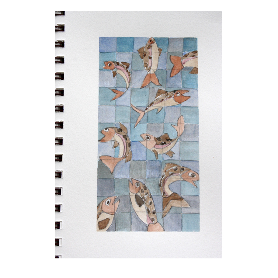 Fish (Art Journal Sketch).jpg