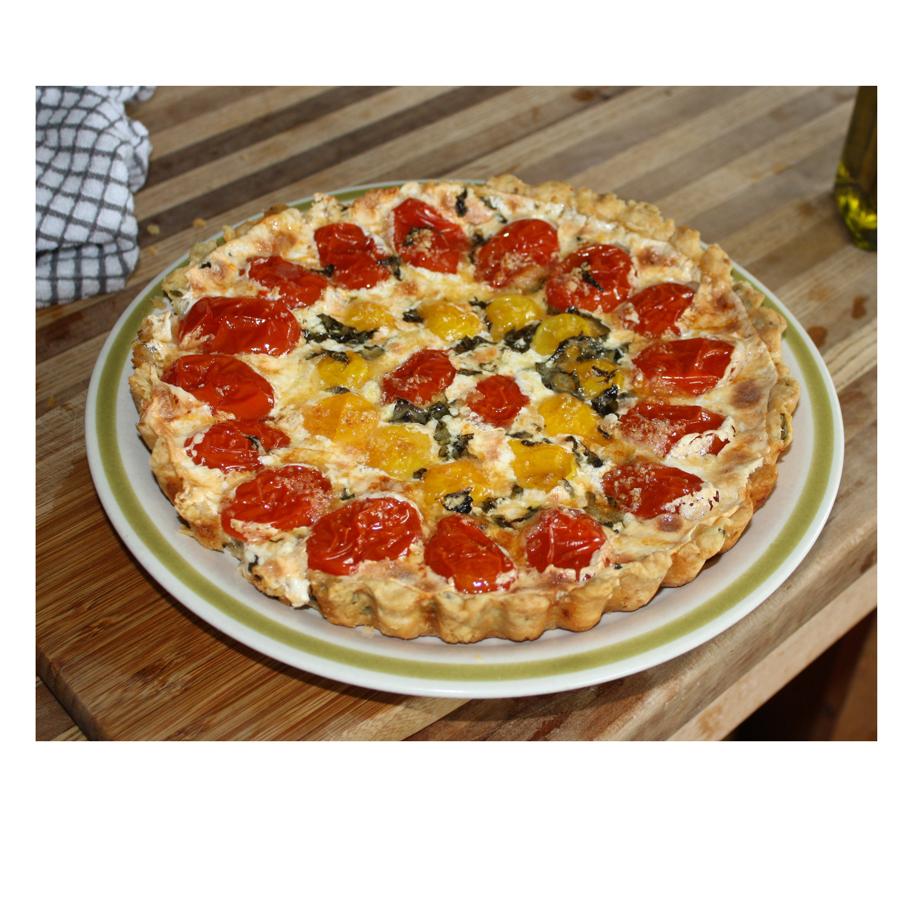 Cherry Tomato and Mozzarella Tart.jpg