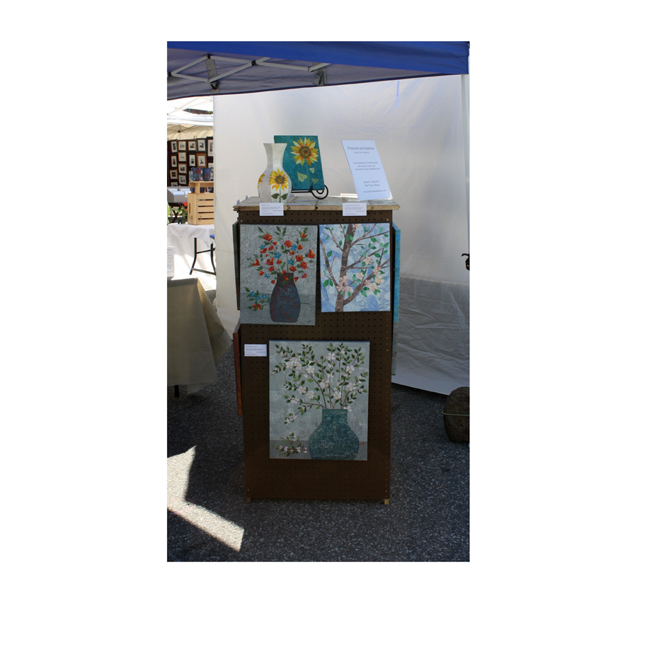 Art Display - Winthrop Sidewalk Art Festival.jpg
