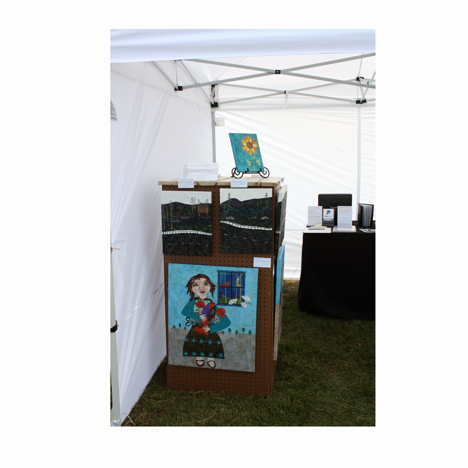 Display Booth at the Harvest Market.jpg