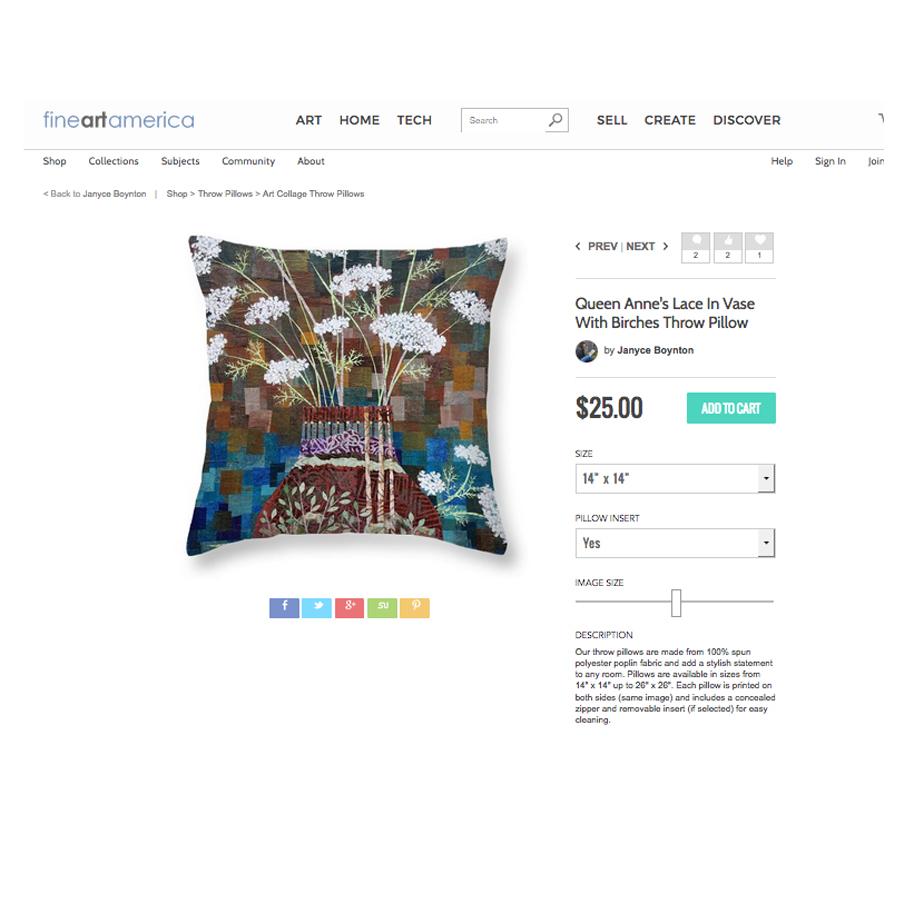 Queen Anne's Lace Pillow.jpg
