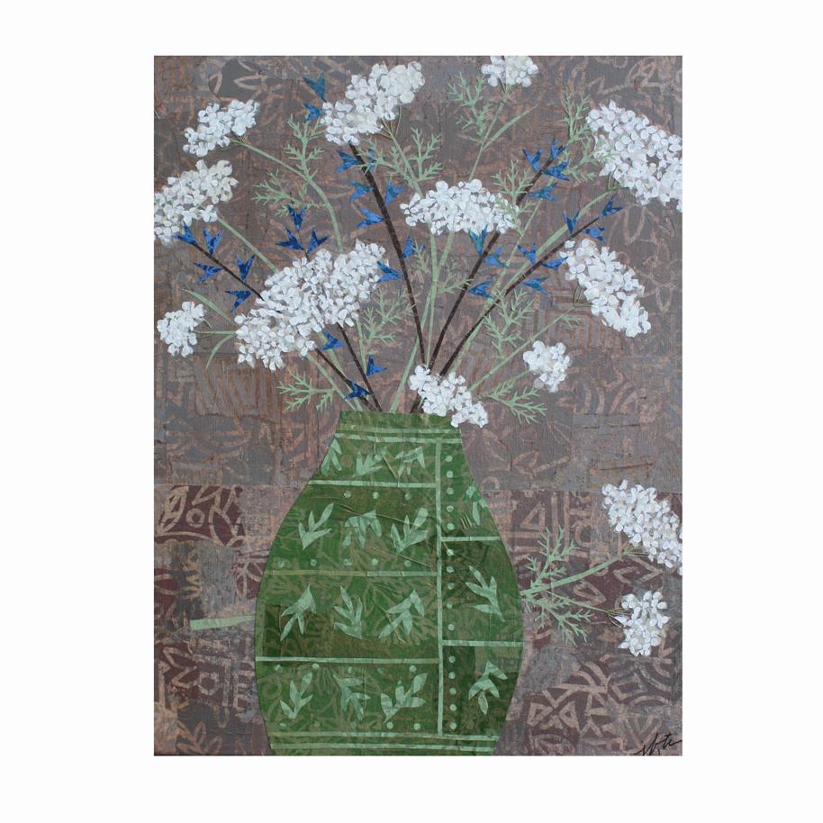 Queen Anne's Lace in Green Vase (2).jpg