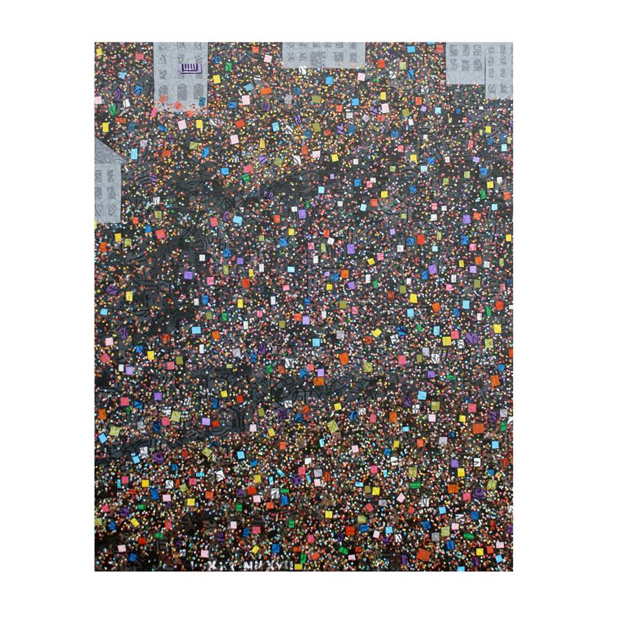 I.XXI.MMVII Layered Paper Collage.jpg