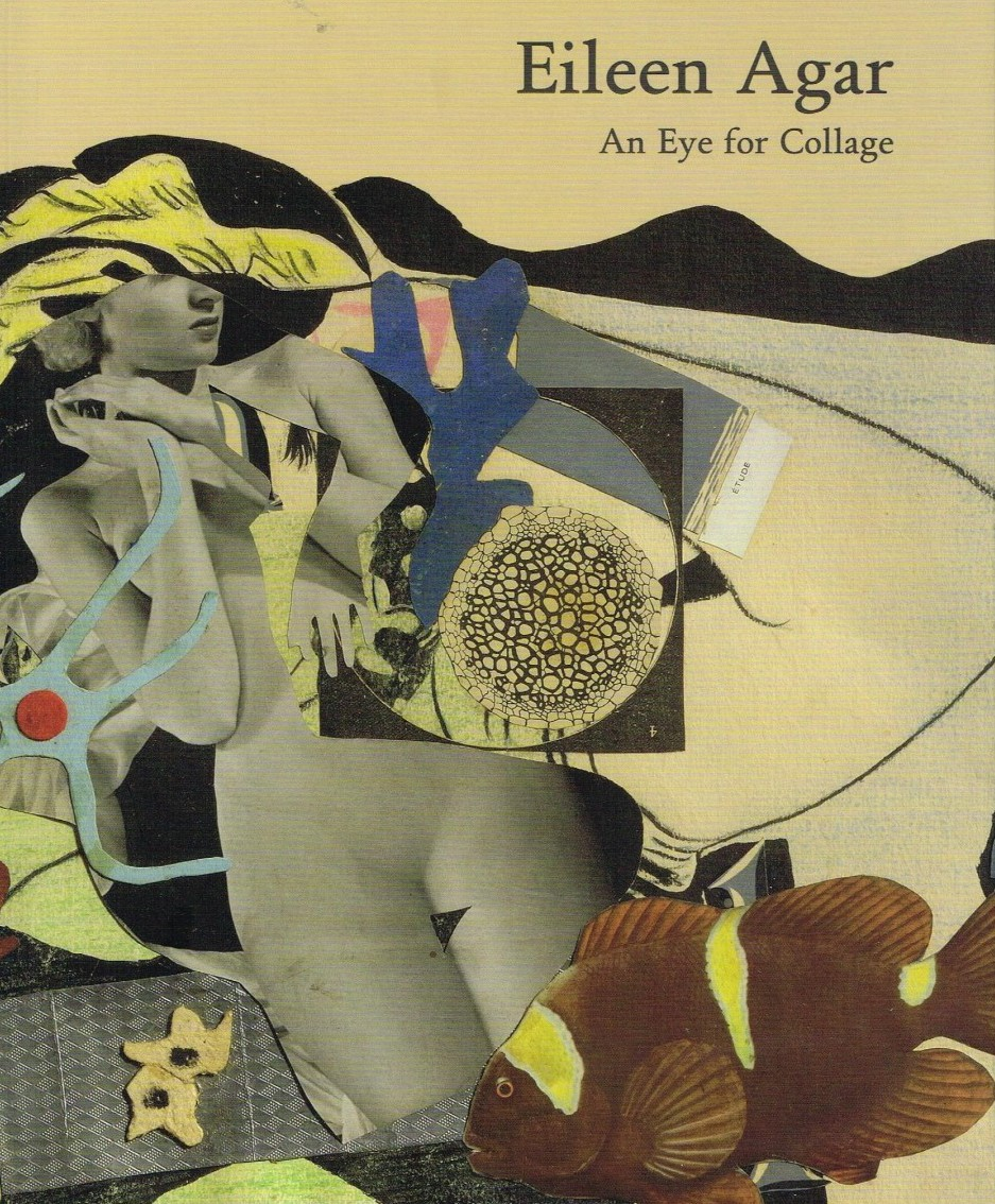 Eileen Agar: An Eye for Collage Book Cover.jpg