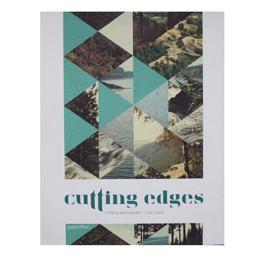 Cutting Edges: Contemporary Collage book cover.jpg