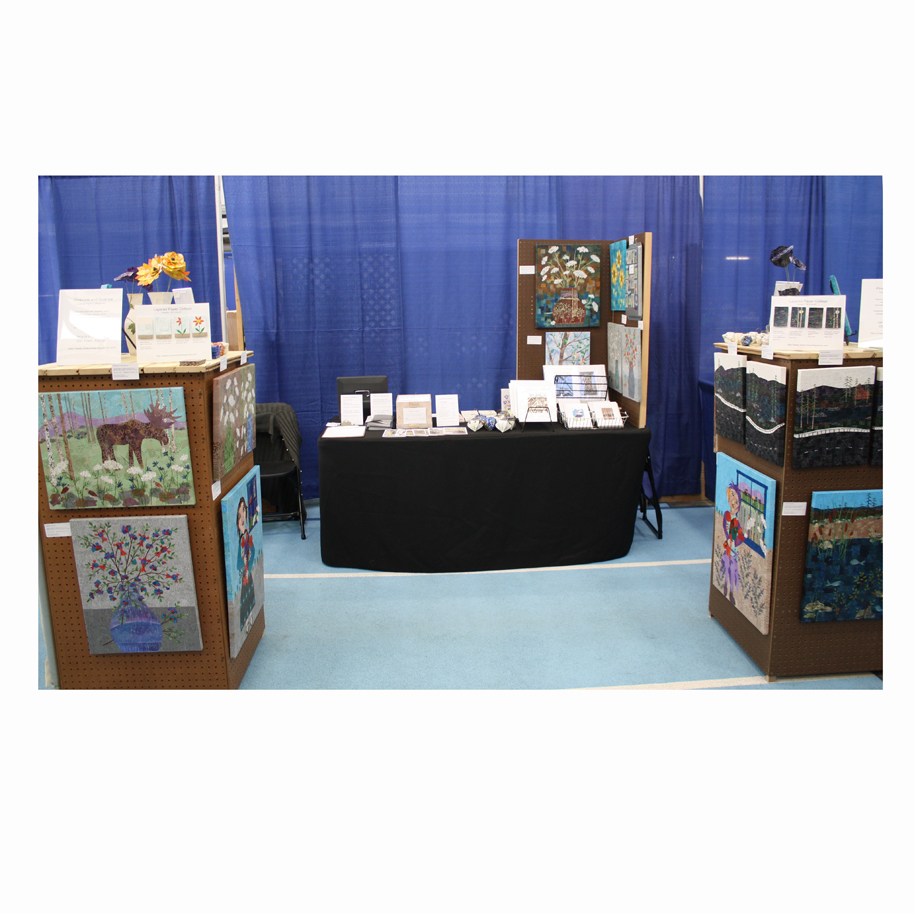 Pinecone and Sparrow Booth Display.jpg