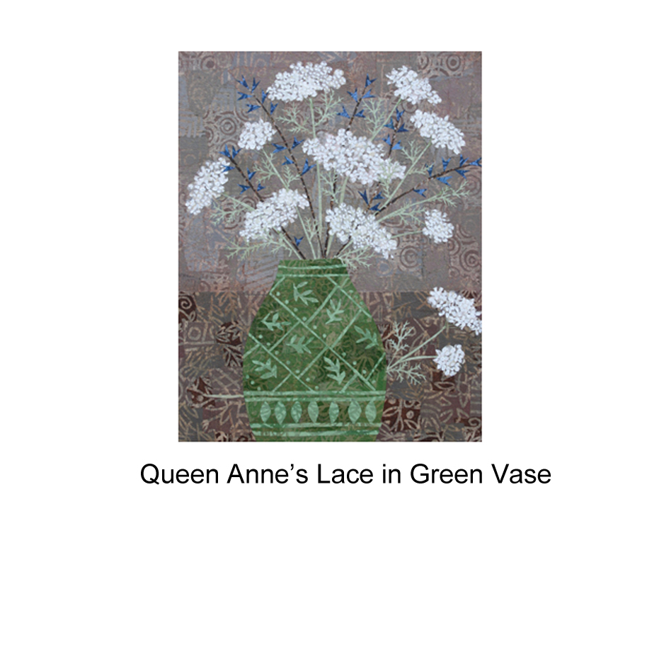 Queen Anne's Lace in Green Vase.jpg