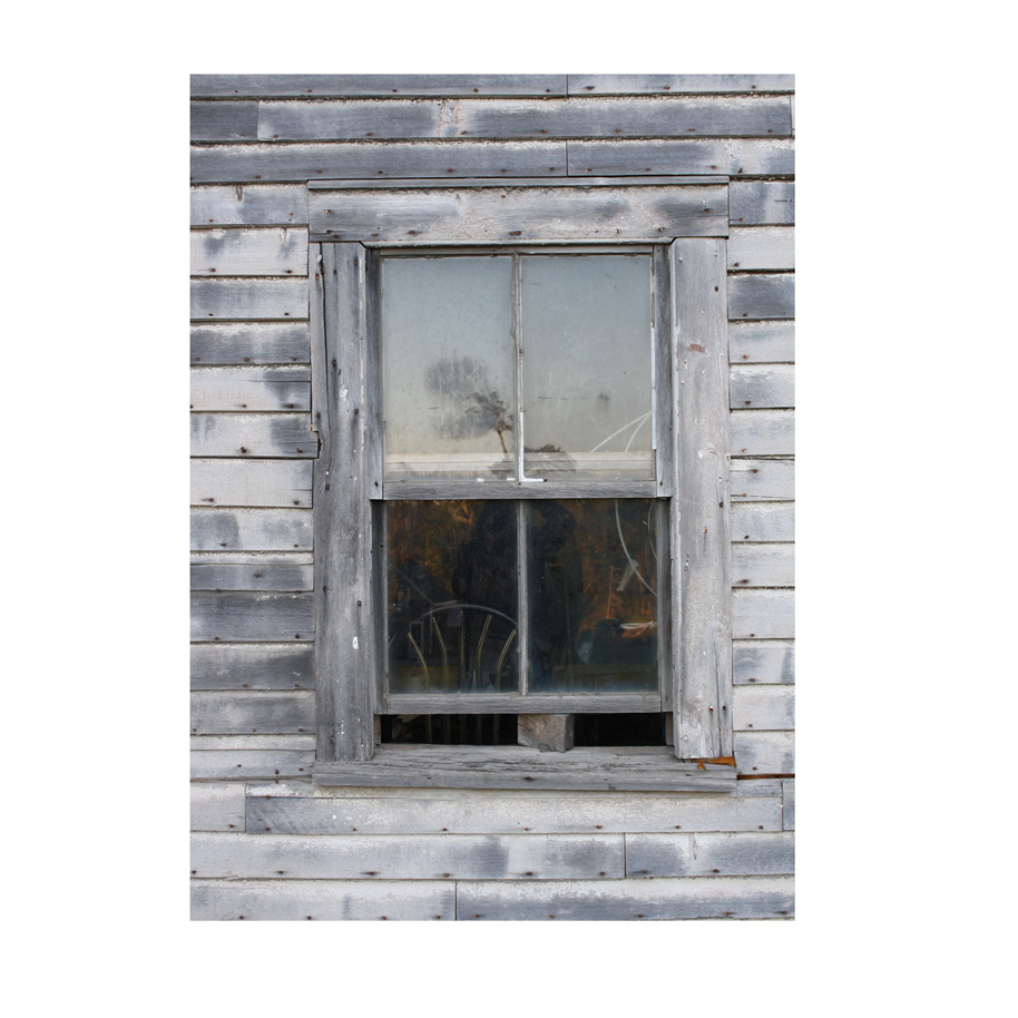 Something about this window in and old barn caught my imagination. I took the picture in 2013. It served as a jumping off point for my collage,  Forsythia  (2015). I love things that are old and just mysterious enough to get the creative juices flowing.