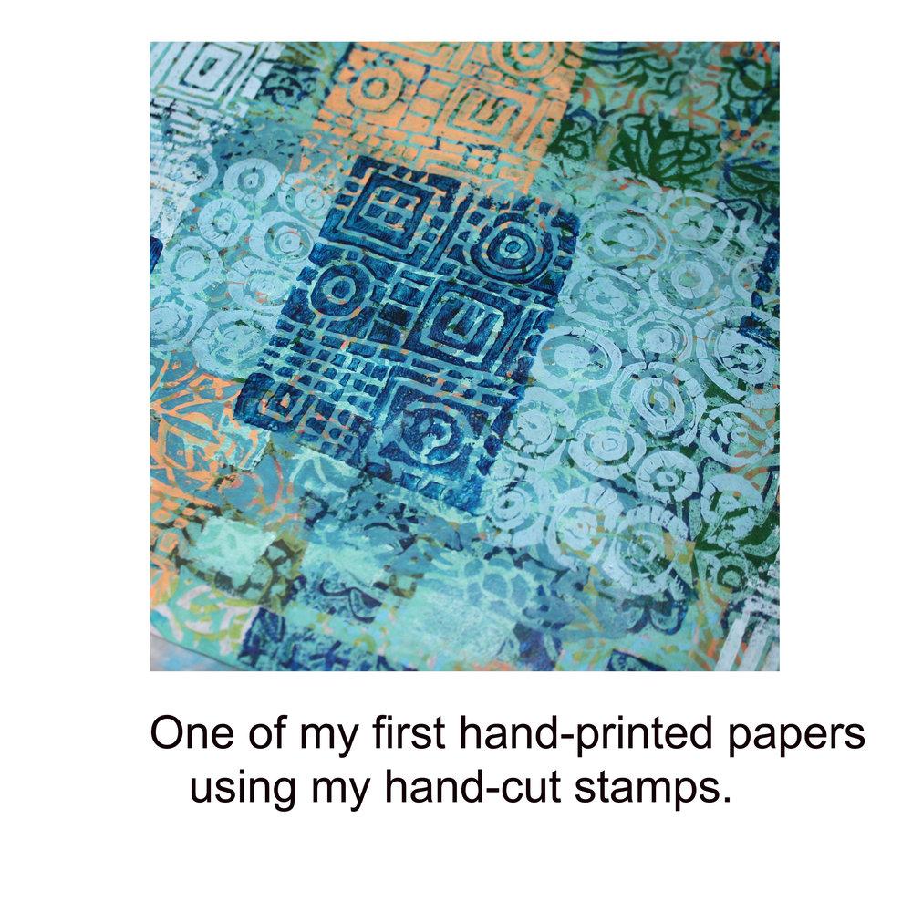 Slide - Hand Stamped Paper.jpg