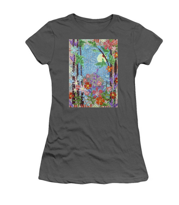 Forest Garden T-shirt. Available here.