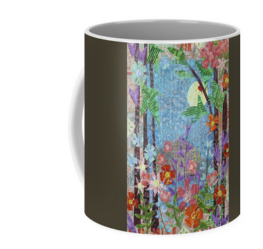 Forest Garden Mug. Available here.