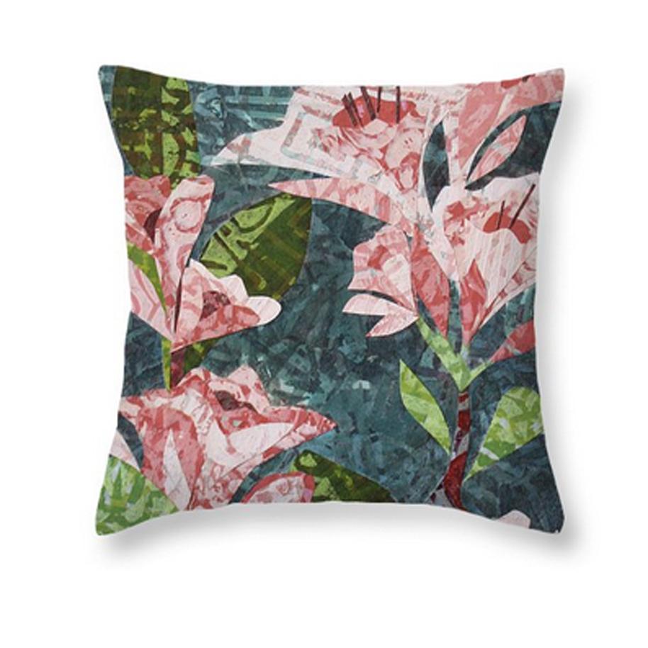 Pink Flowers Pillow.jpg