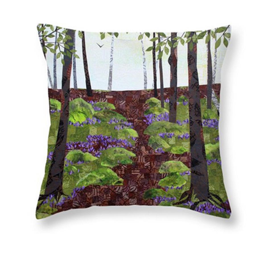 Forest Path Pillow.jpg