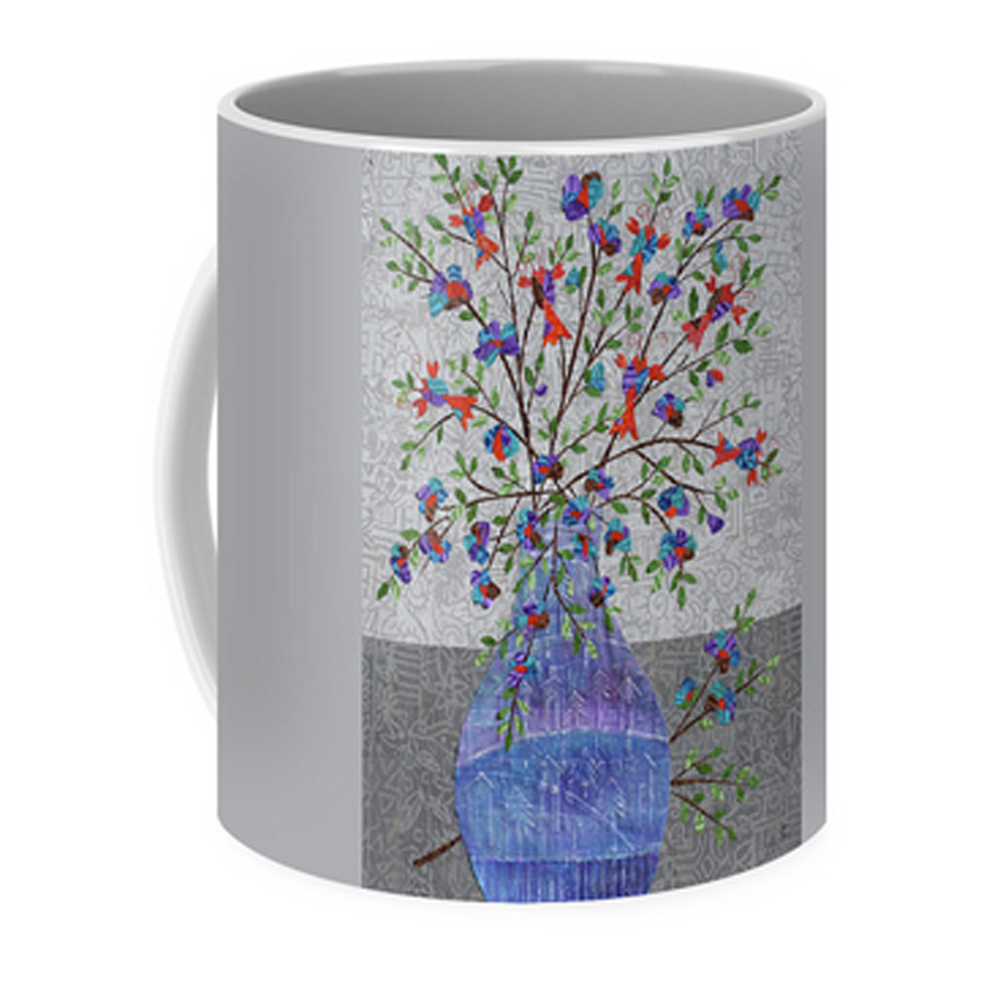 Lobsters in Bloom Mug.jpg