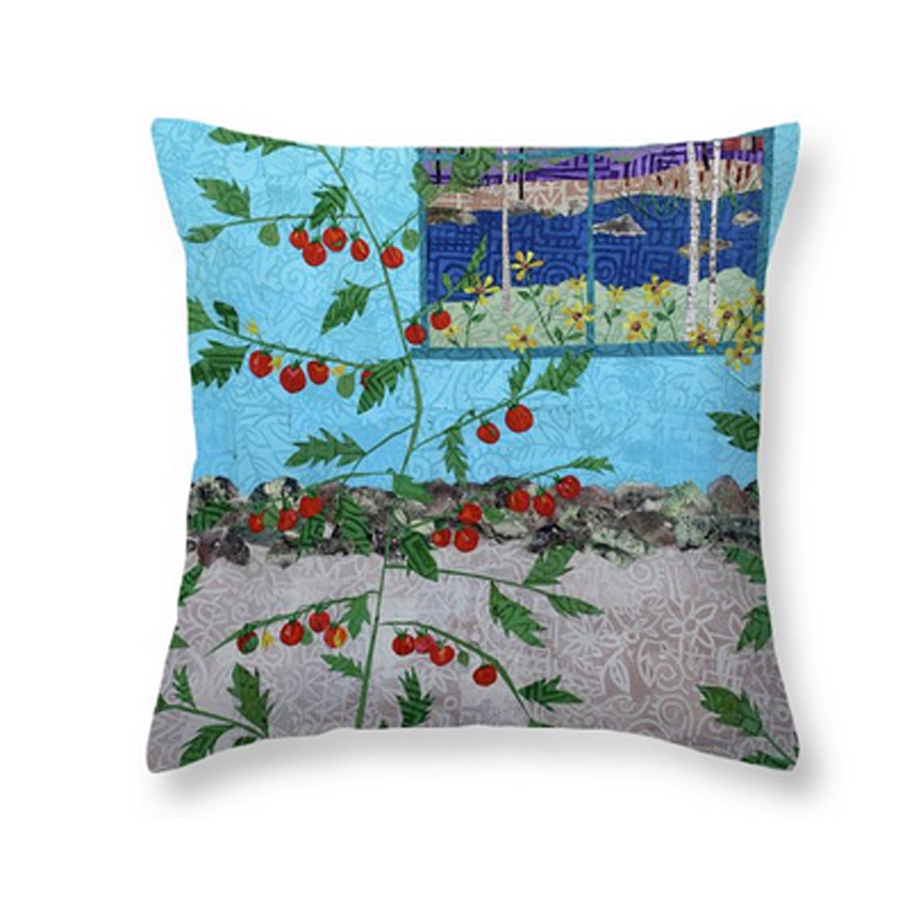 Cherry Tomatoes Pillow.jpg