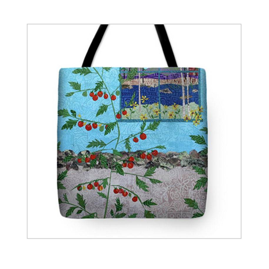 Cherry Tomatoes Tote Bag.jpg