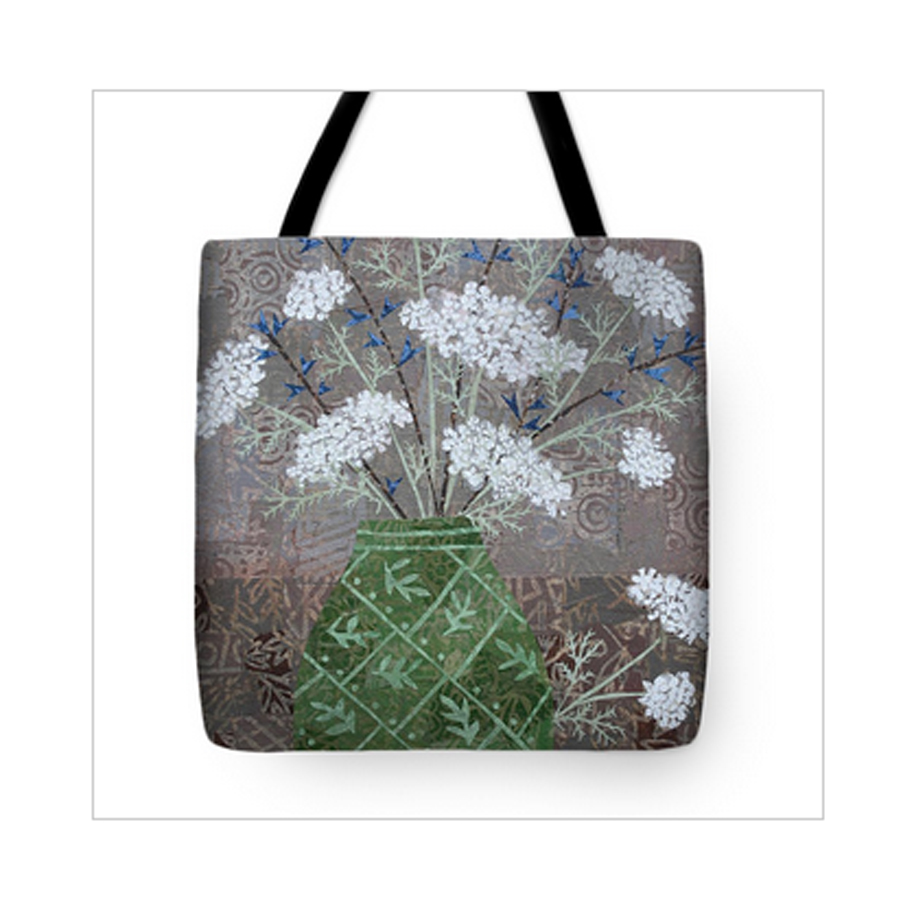 QAL in Green Vase Tote Bag.jpg