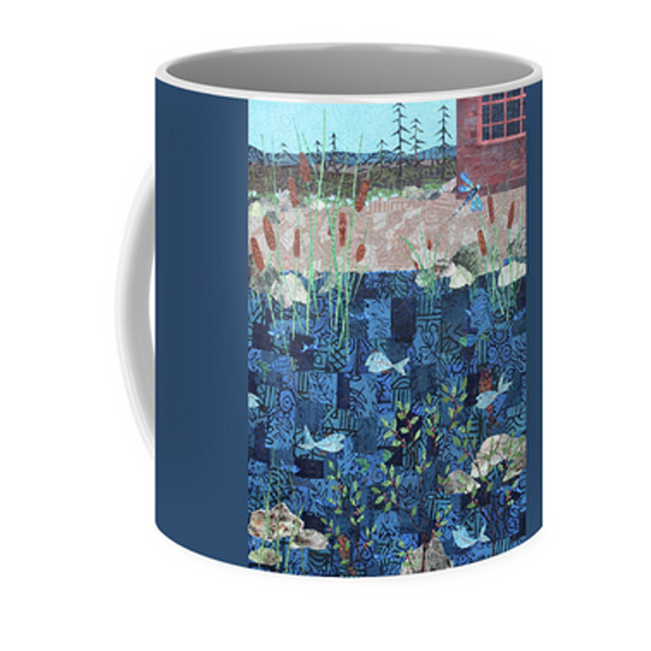 Fish and Dragonfly mug.jpg