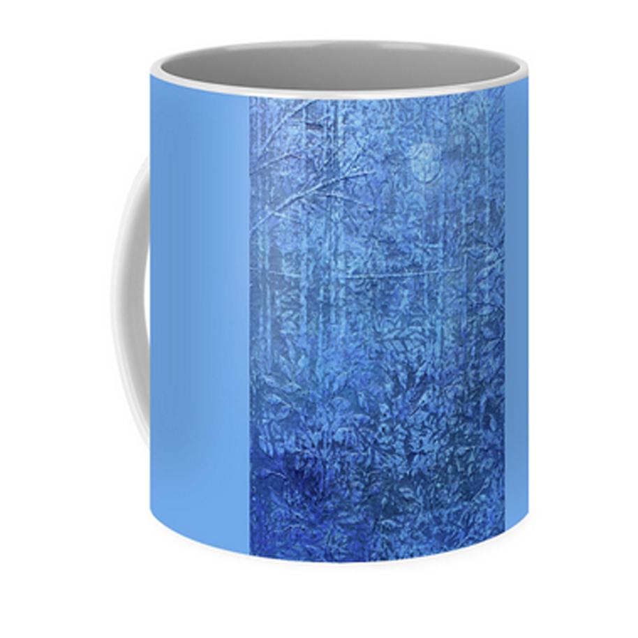 Slide - Blue Forest #3 Mug.jpg