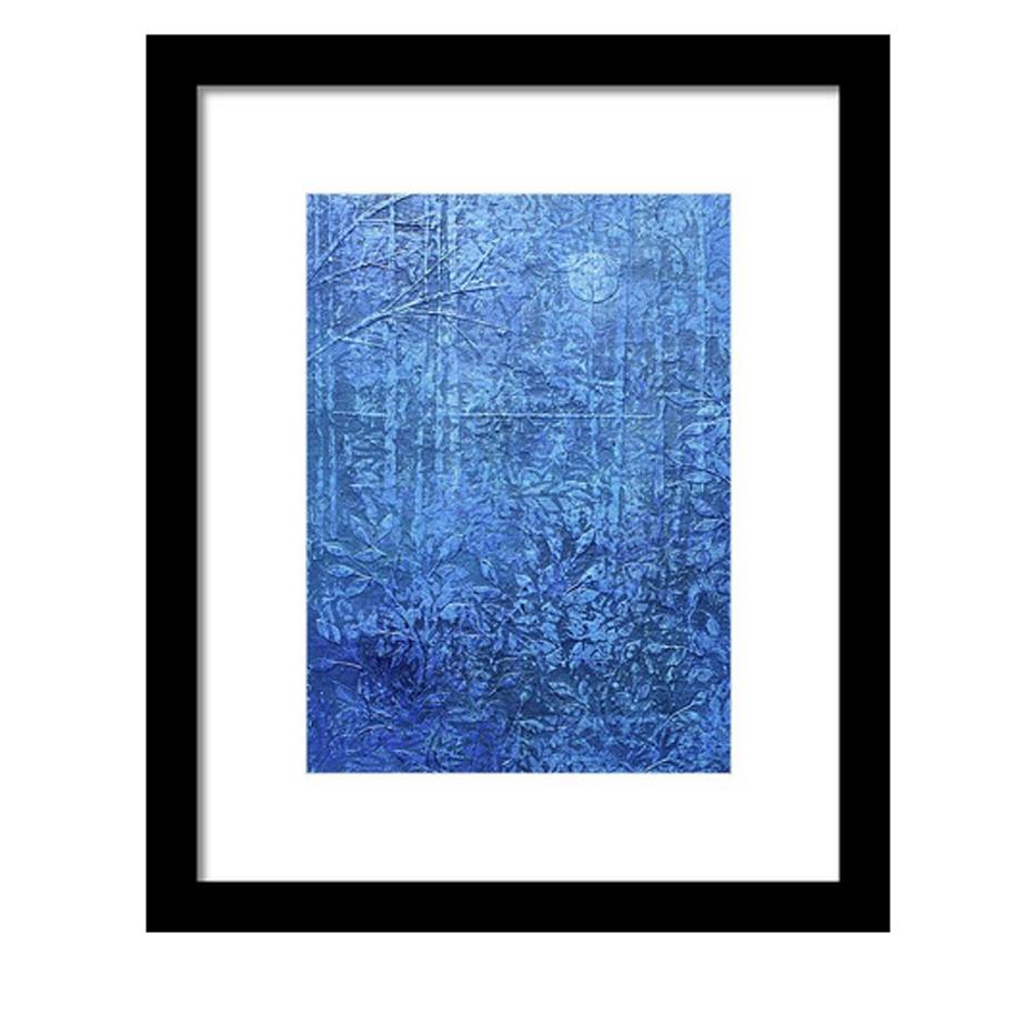 Slide - Blue Forest #3 Print.jpg