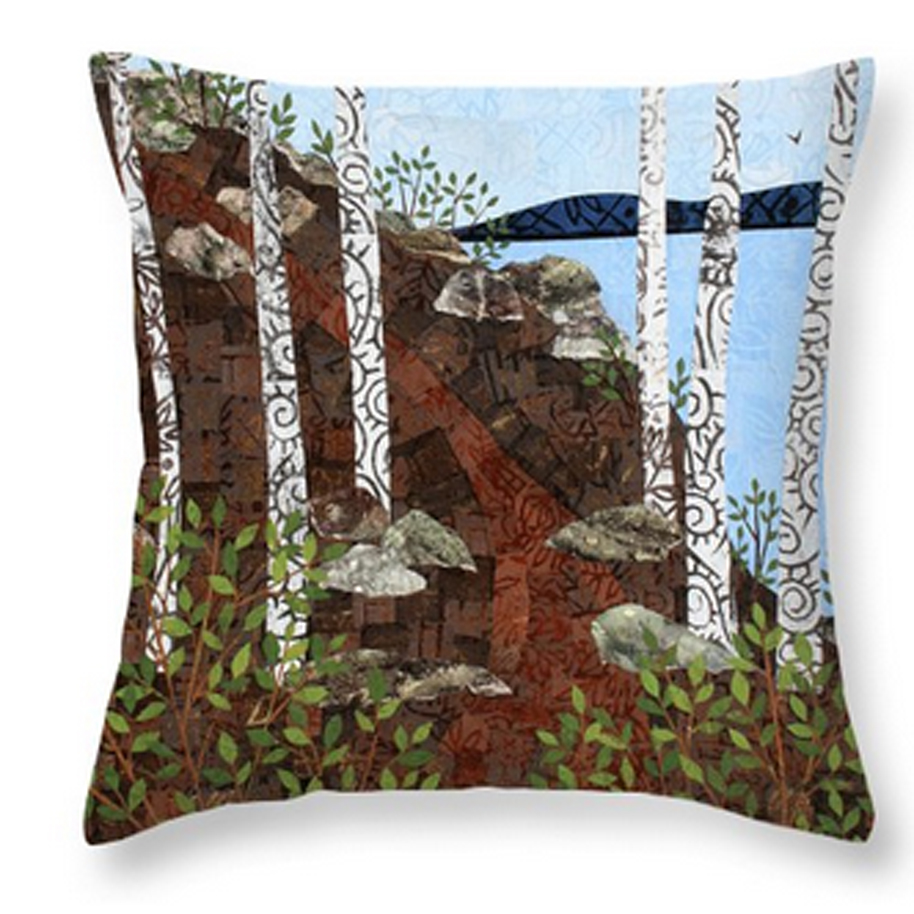 Path by the Lake Pillow.jpg