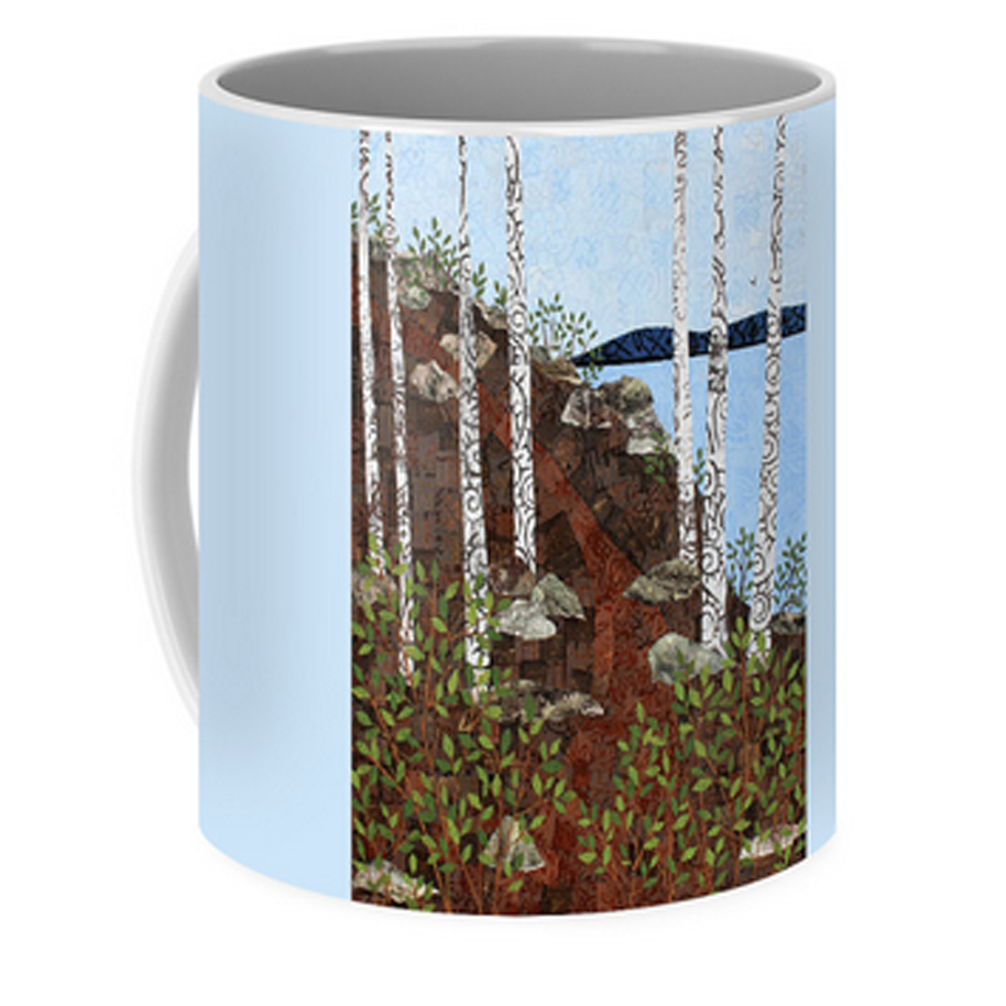 Path by the Lake mug.jpg