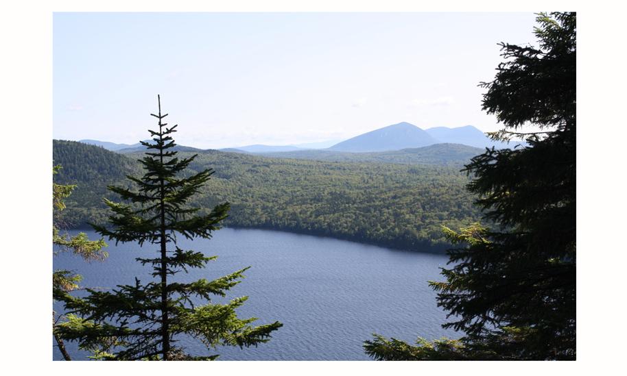 Moosehead Lake Region