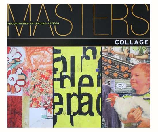 Masters: Collage (book cover)