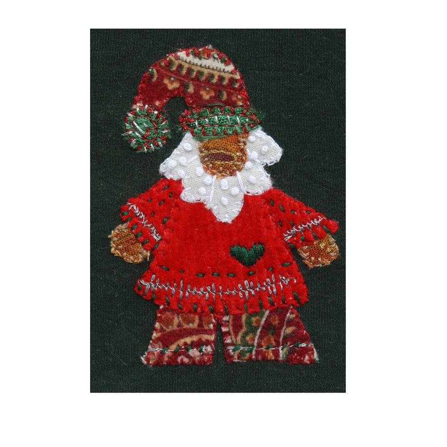 Santa ACEO 2 (A).jpg