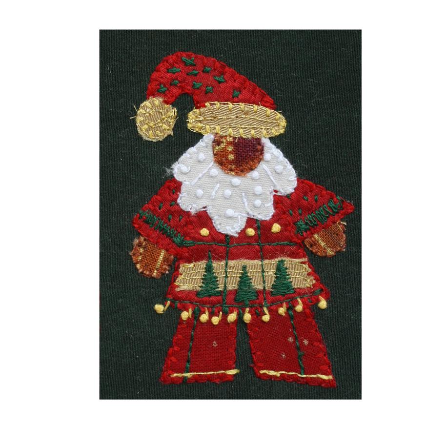 Santa ACEO 5 (A).jpg