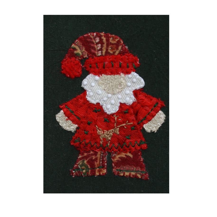 Santa ACEO 3 (A).jpg