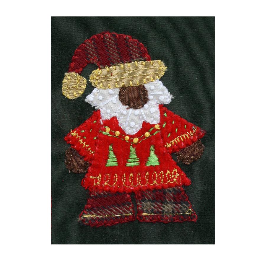 Santa ACEO 8 (A).jpg