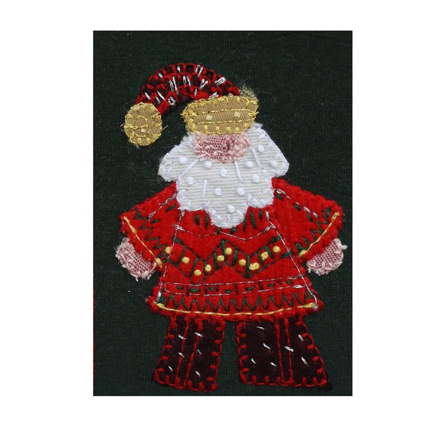 Santa ACEO 7 (A).jpg