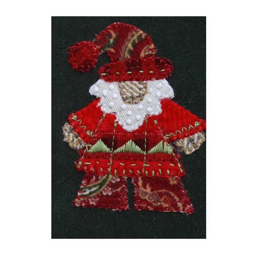 Santa ACEO 9 (A).jpg