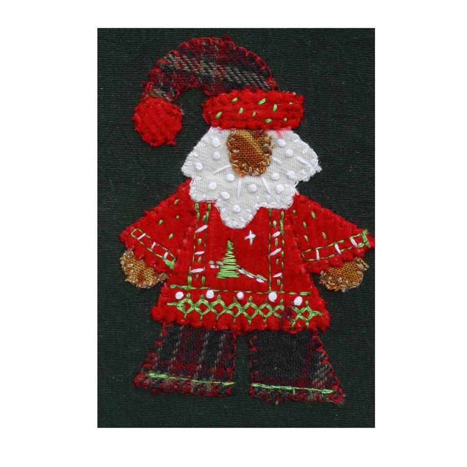 Santa ACEO 10 (A).jpg