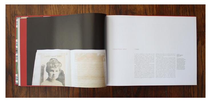 Left: Dobbs Scrapbook (1916) in Scrapbooks: An American History