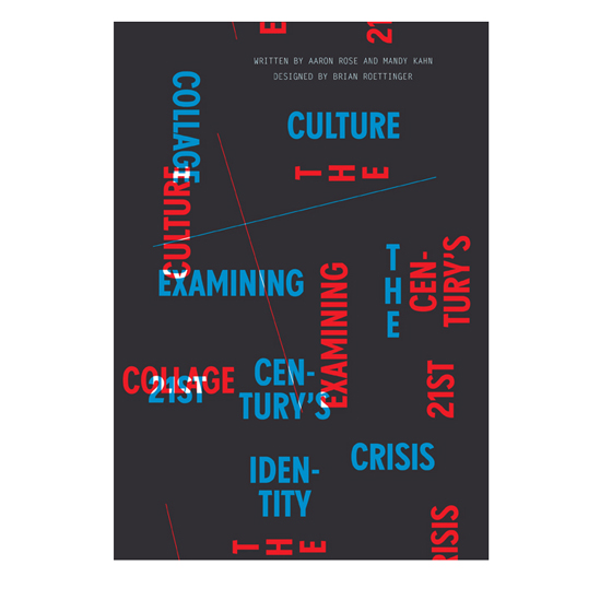 Collage Culture Book Cover