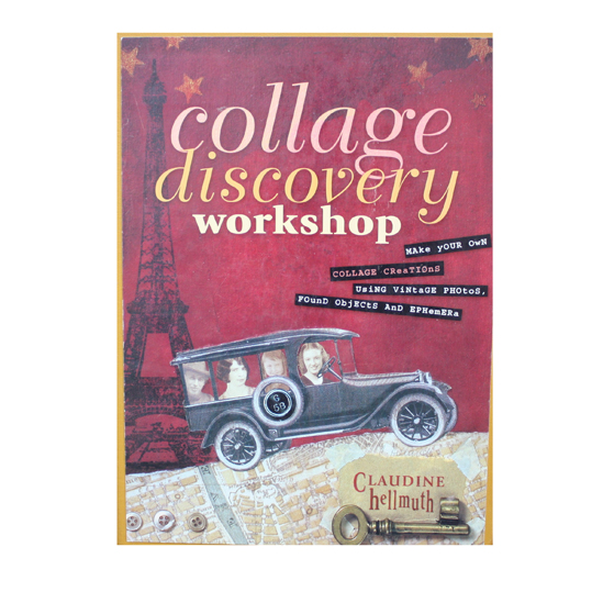 Collage Discovery Workshop (Cover)
