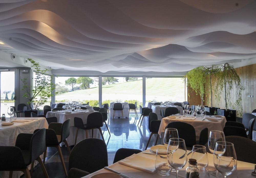 10. Restaurante Huarte. Una joya gastronómica en Pamplona.