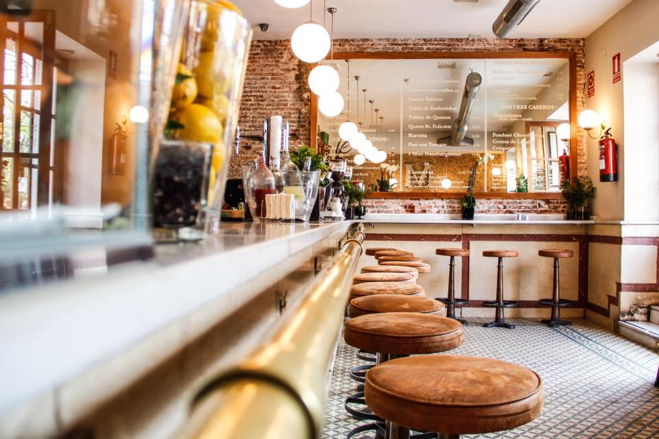 4. Murillo Café