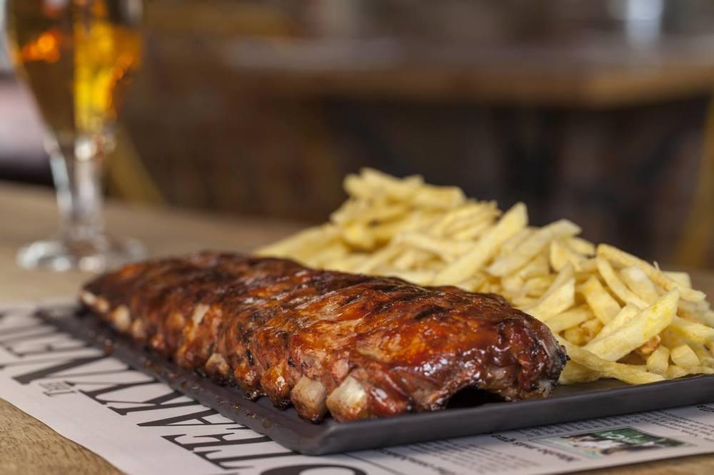 6. SteakBurger