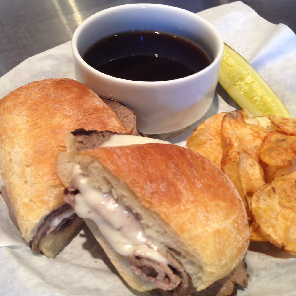 French Dip.