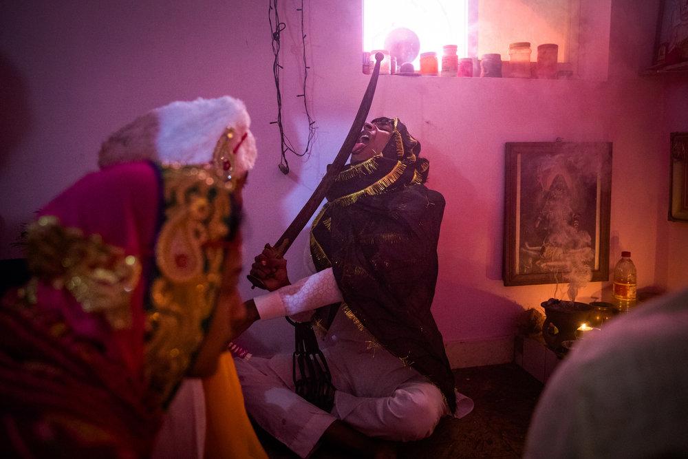 A Jain Wedding in Central India Madhya Pradesh