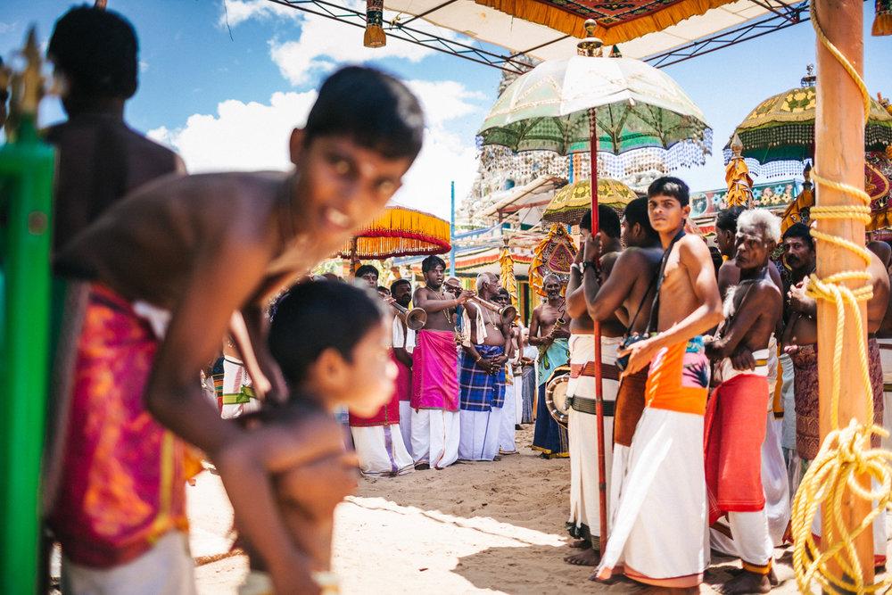 In the Wake of War Sri Lanka