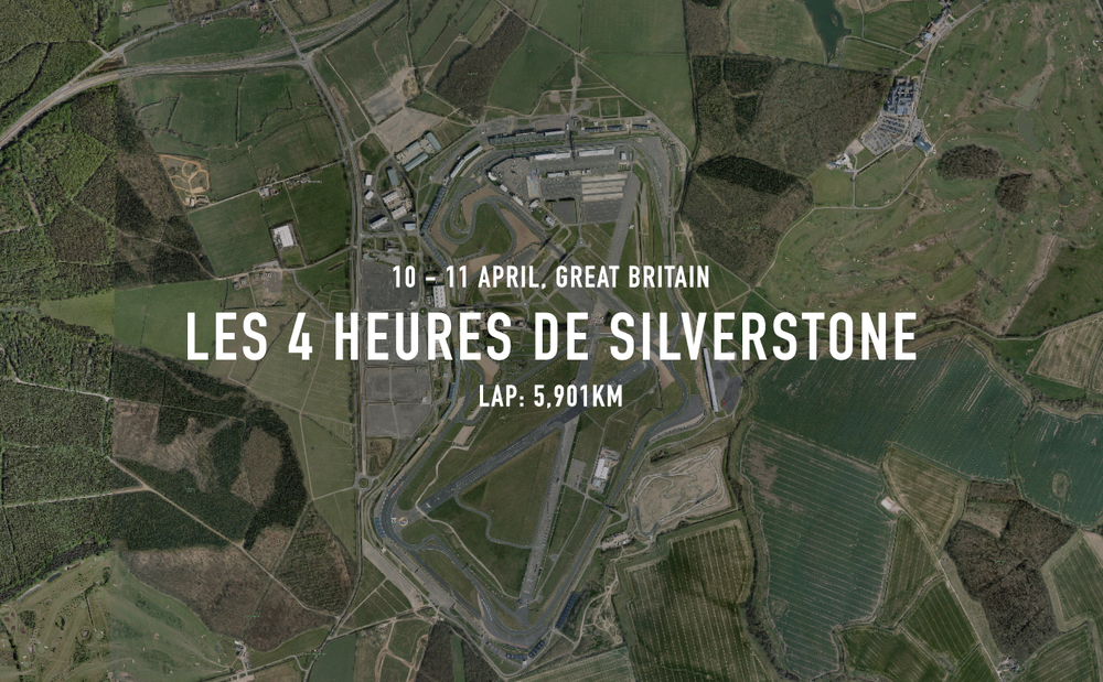 A mecca for motorsport fans worldwide, Silverstone is a true British institution. Situated just 90 minutes outside of London, in rural Northamptonshire, the track has evolved from RAF airfield to venue for the British F1 Grand Prix. With a guarantee of great racing, 2015 will be the 10th year the ELMS has visited Silverstone.         Towcester, Northamptonshire NN12 8TN     +44 1327857271      pr@silverstone-circuit.co.uk       http://www.silverstone.co.uk/