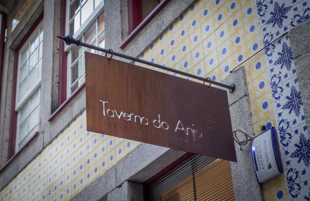 Cel mai bun restaurant din Porto
